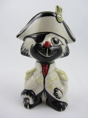 Lorna Bailey Admiral the Cat