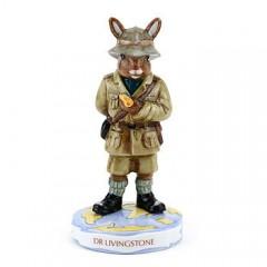Royal Doulton Bunnykins Dr Livingstone