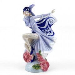 Royal Doulton Prestige Holly Blue