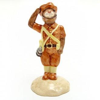 Royal Doulton Bunnykins Ltd Edition Digger