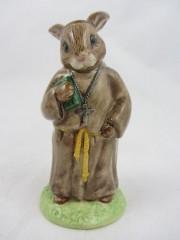 Bunnykins Friar Tuck