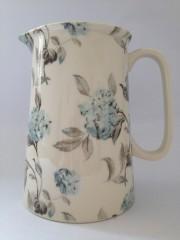 Victorian Jug - Elise Pattern