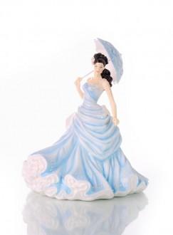 English Ladies Co. Margaret Figurine