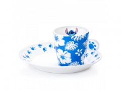 English Ladies Co. Lilo and Stitch Espresso Set