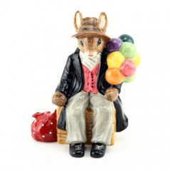 Royal Doulton Bunnykins Balloon Man
