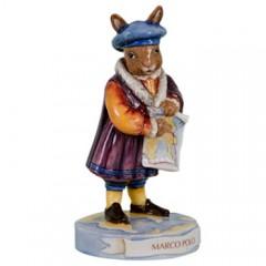 Royal Doulton Bunnykins Marco Polo