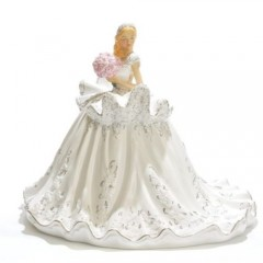 English Ladies Co. Elegance Figurine