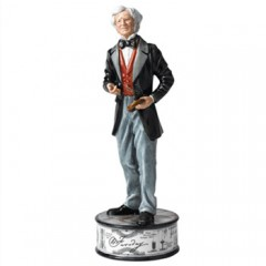 Royal Doulton Prestige Michael Faraday