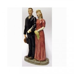 Royal Doulton Prestige Civillian Wedding