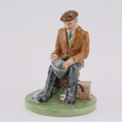 Royal Doulton Fisherman
