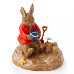Royal Doulton Bunnykins Tom