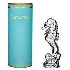 Waterford Seahorse Collectable in Gift Tin