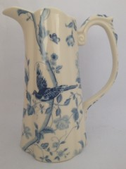 Edwardian Jug - Grace Design