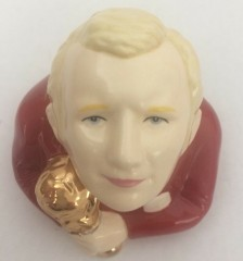 Face Pot - Bobby Moore