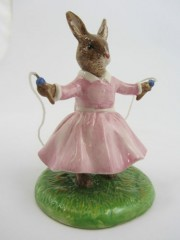 Royal Doulton Bunnykins Polly