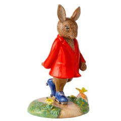 Royal Doulton Bunnykins Harry