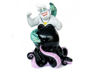 Ursula from Disney's Little Mermaid - Limited Edition Figurine from English Ladies Co.