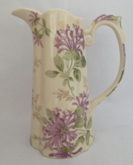 Edwardian Jug - Isobel Design