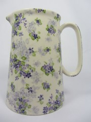 Lord Nelson Ware Victorian Jug Katy