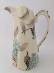 Edwardian Jug - Elise Design