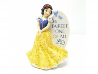 Disney's Snow White Flat Back Figurine from English Ladies Co.