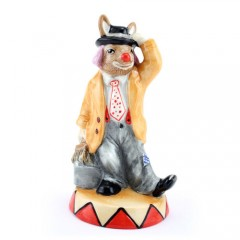 Royal Doulton Bunnykins Slap Dash
