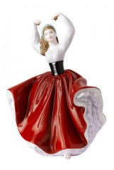 Royal Doulton Karen