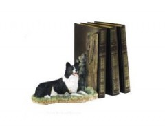 Border Fine Arts Keeping Watch Bookend