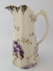 Edwardian Jug - Eve Design