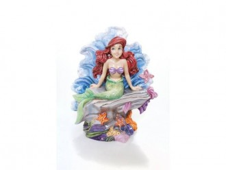 Ariel from Disney's Little Mermaid - Limited Edition Figurine from English Ladies Co.