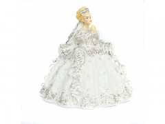 English Ladies Little Prayer - Blonde