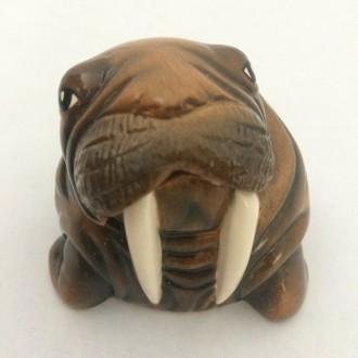 Face Pot - Walrus