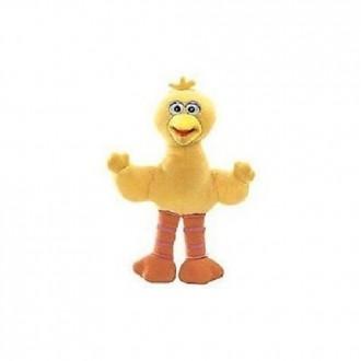 GUND Sesame Street Finger Puppet - BIG BIRD