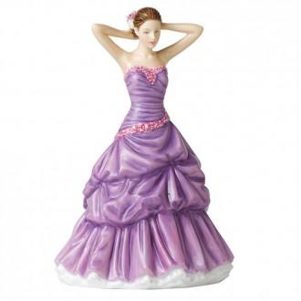Royal Doulton Figurine Sara HN 5439