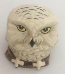 Owl Face Pot
