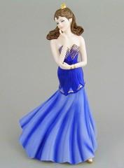 Coalport Katie Figurine