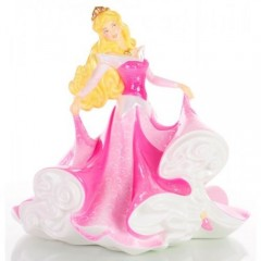 English Ladies Co Aurora Figurine Disney's Sleeping Beauty