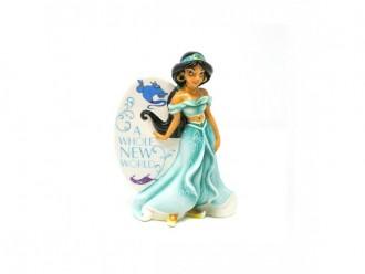 Disney's Jasmine Flat Back Figurine from English Ladies Co.