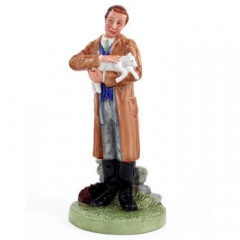 Royal Doulton Country Vet