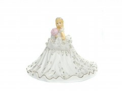 English Ladies Co. Mini Gypsy Elegance - Blonde