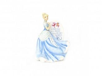 Disney's Cinderella Flat Back Figurine from English Ladies Co.